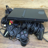 Used PS2 *not working. Buy for parts in Dubai, UAE