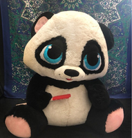 Used Big Fluffy Panda Bear  in Dubai, UAE