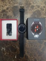 Used Black new model smart watch in Dubai, UAE