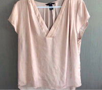 Used Size 40. Blouse from HnM  in Dubai, UAE