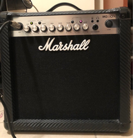 Used PRs se 24 costume with Marshall amp in Dubai, UAE
