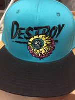 Used Mishka hat in Dubai, UAE