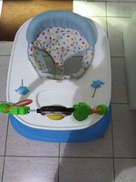 Used Baby walker. in Dubai, UAE