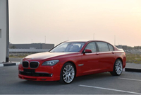 Used BMW Alpina for sale in Dubai, UAE