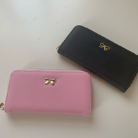 Used Bundle: Two Women's Wallets in Dubai, UAE