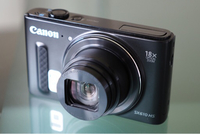 Used Canon Powershot SX610 HS in Dubai, UAE