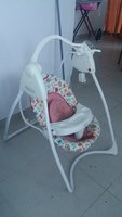 Used Baby infant swing in Dubai, UAE