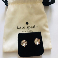 Used Original KATE SPADE EARRINGS BRAND NEW in Dubai, UAE