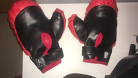 Used Boxing 🥊 gloves from USA in Dubai, UAE