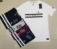 Used Tshirt Air Jordan 5pcs in Dubai, UAE