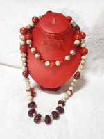 Long NECKLACE amazing for Women.