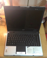 Used Acer Aspire 5580 (Dead / Not Working) in Dubai, UAE