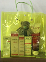Used URIAGE EAU THERMALE+ keratin conditioner in Dubai, UAE