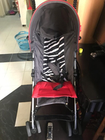 Used Stroller bought from baby shop(juniors) in Dubai, UAE