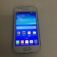 Used Samsung Galaxy S  Duos 2 s7582 in Dubai, UAE