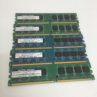 4GB DDR2 ram 6400 X 5 units
