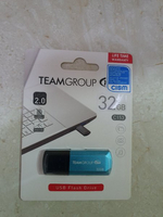 Used USB Flash Drive 32GB ( Teamgroup  ) NEW in Dubai, UAE