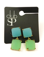 Used Statement Earrings  in Dubai, UAE