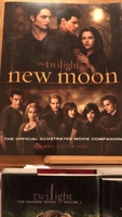 Used Twilight/new moon/Vampire academy 6books in Dubai, UAE