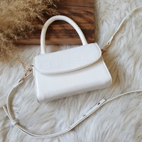 Used White mini bag in Dubai, UAE