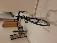 Used Road bike with original box in Dubai, UAE