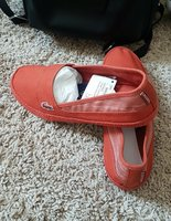 Used Brand New Lacoste authentic shoes women in Dubai, UAE