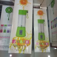 Juice mixer portable