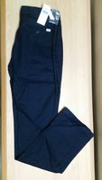 Used Pants-LACOSTE-Blue-40 in Dubai, UAE