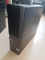 Used Dell Optiplex 390 Desktop in Dubai, UAE