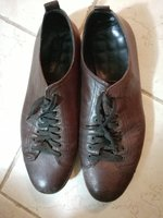 Used Old gents shoes size 48 in Dubai, UAE