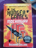 Used The Hunger Games: Mockingjay in Dubai, UAE