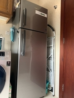 Used Whirlpool refrigerator  in Dubai, UAE