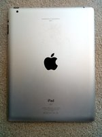 Used iPad 3 in Dubai, UAE