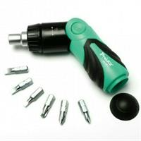Pros kit manual folding screwdriver