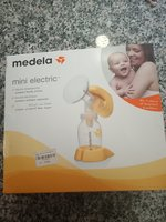 Used Medela Breast Pump (mini electric) in Dubai, UAE