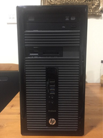 Used HP Desktop CPU (ProDesk 490 G1 MT) in Dubai, UAE