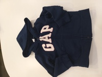 Used Gap kids hoody in Dubai, UAE