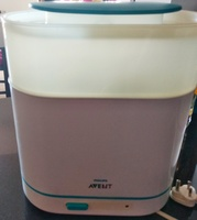 Used Philips bottle sterlizer in Dubai, UAE