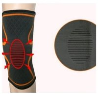 Used Elastic breathable knee support compress in Dubai, UAE
