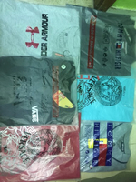 Used Medium size T-shirt 6 pcs  in Dubai, UAE