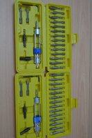 Multi-functional Drill Driver Set