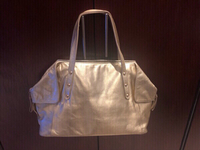 Used Leather bag. Italy  in Dubai, UAE