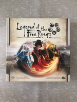 Used Legend of the Five Rings - Card Game in Dubai, UAE
