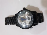 Used Mens Watch MONTBLANC USED AUTOMATIC in Dubai, UAE