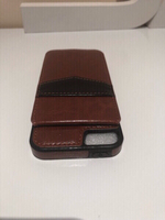 iPhone 5 cover 5G with card holder