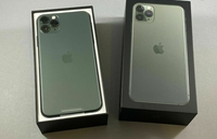 Used iPhone 11 Pro Max With FaceTime Midnight in Dubai, UAE