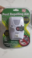 Used Ultrasonic insect repeller 2 Pc in Dubai, UAE