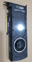 Used EVGA TITAN X MAXWELL 12GB GDDR5 in Dubai, UAE