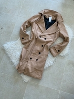 Used Camel coat size large  in Dubai, UAE