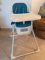 Mama's and Papa's feeding chair